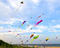 Kite Night, Seaside Park.