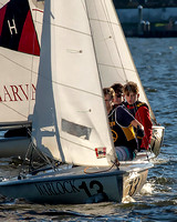High School Sailing 2019