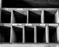 Batsto filing system, Batsto Village.