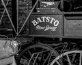 Batsto wagon. Batsto Village.
